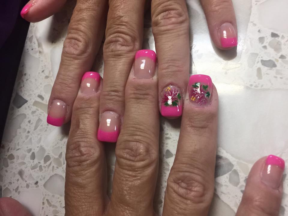 Nail Spa - Nail salon in Andover, Minnesota 55304