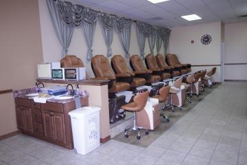 Salon Photos