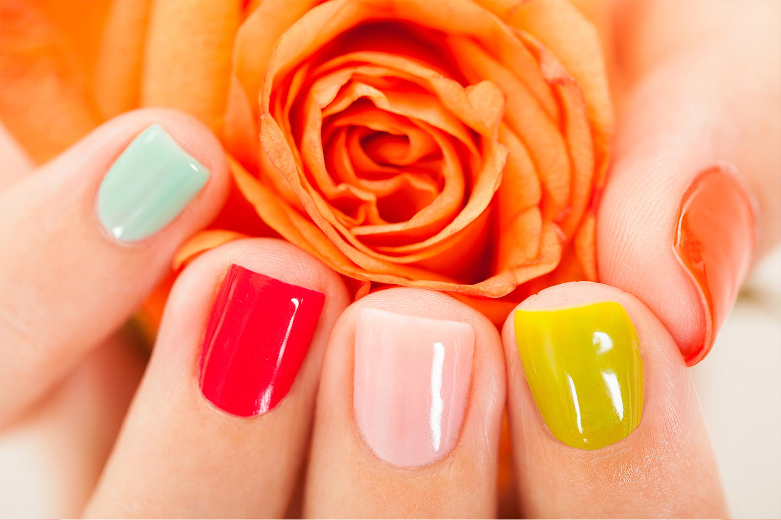 Nail Spa - Nail salon in Andover, Minnesota 55304